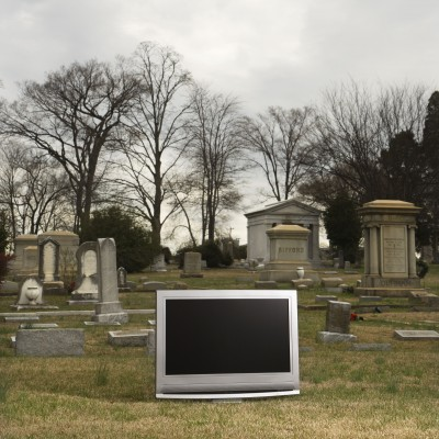 Are the proclamations about the death of cable premature?