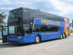 Photo of Megabus